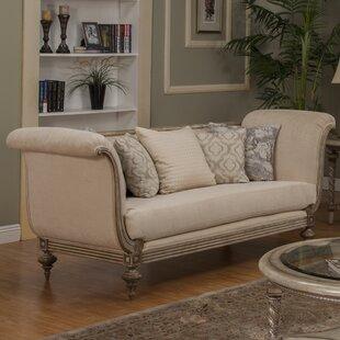 Milerige Sofa by Benetti's Italia