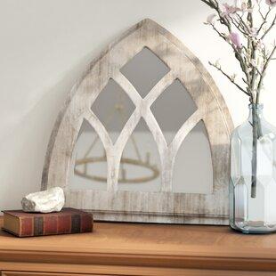 One Allium Way Church Bathroom/Vanity Mirror