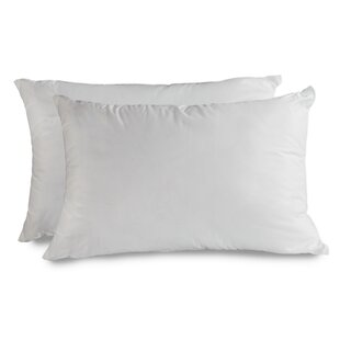 Anti-Allergy Polyfill Pillow (Set of 2)