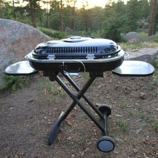 Coleman RoadTrip Portable Propane Grill