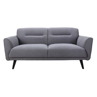 Bolinger Loveseat by Corrigan Studio