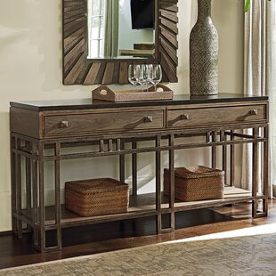 Tommy Bahama Home Cypress Point Buffet Table