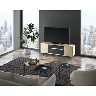 Best Reviews Radius Square Coffee Table by BDI