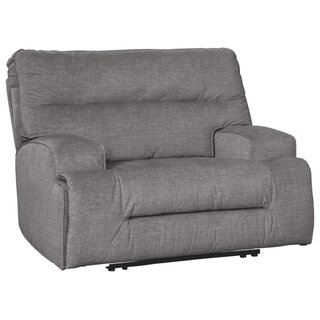 Amann Wide Seat Recliner by Red Barrel Studio SKU:CA326183 Check Price