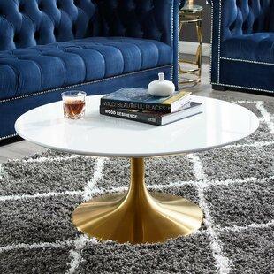 Julien Coffee Table