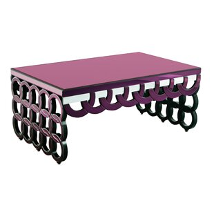Coffee Table By All Home