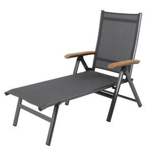 Cockerham Sun Lounger By Sol 72 Outdoor