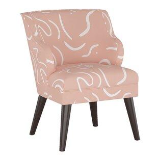 Turnbow Modern 21 Side Chair by Corrigan Studio