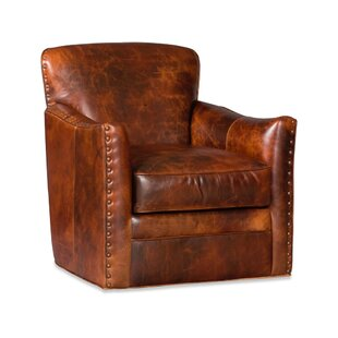 Stellan Swivel Club Chair by B..