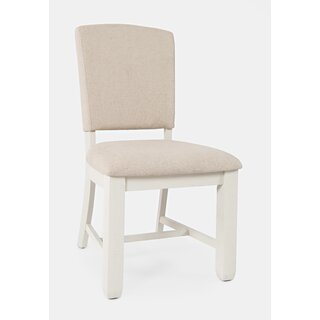Dilan Upholstered Dining Chair, Set Of 2 (Set of 2) by August Grove SKU:BD810536 Purchase