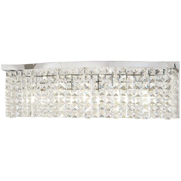 Crystal Bathroom Bar Lights Wayfair