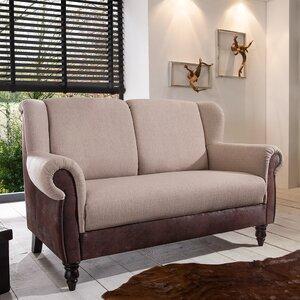 2-Sitzer Sofa Trina von Benformato