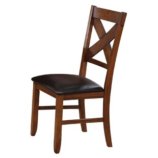 Isabelle Side Chair (Set of 2) Charlton Home