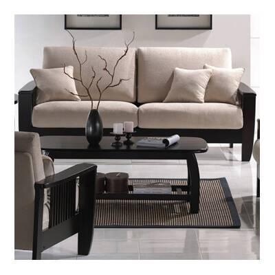 Incredible Wildon Home Mission Sofa Reviews Wayfair Creativecarmelina Interior Chair Design Creativecarmelinacom