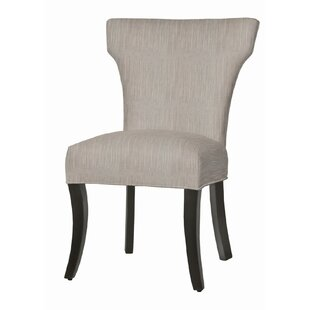 Berkeley Upholstered Dining Chair Sloane Whitney