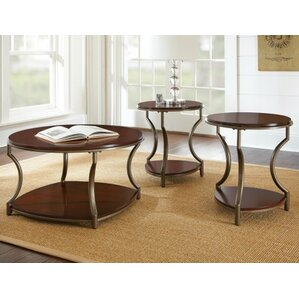 Isabelle Coffee Table Set