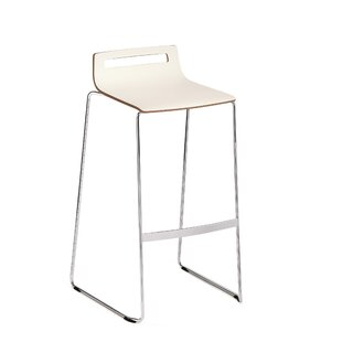 76cm Bar Stool By Sedus