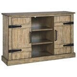 Susandeer Brown Accent Cabinet by August Grove®