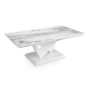 Genao Coffee Table By Wade Logan