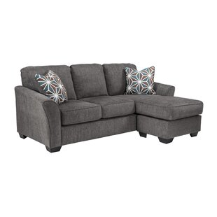 Fallin Reversible Sleeper Sectional