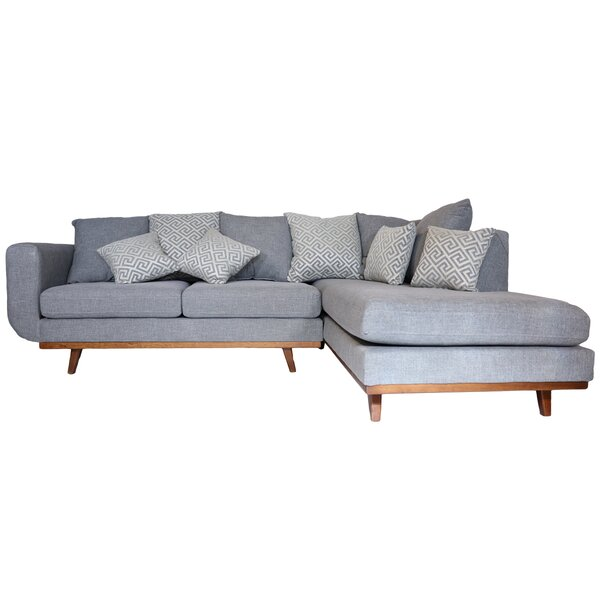 sc 1 st  Wayfair : atlanta sectional - Sectionals, Sofas & Couches
