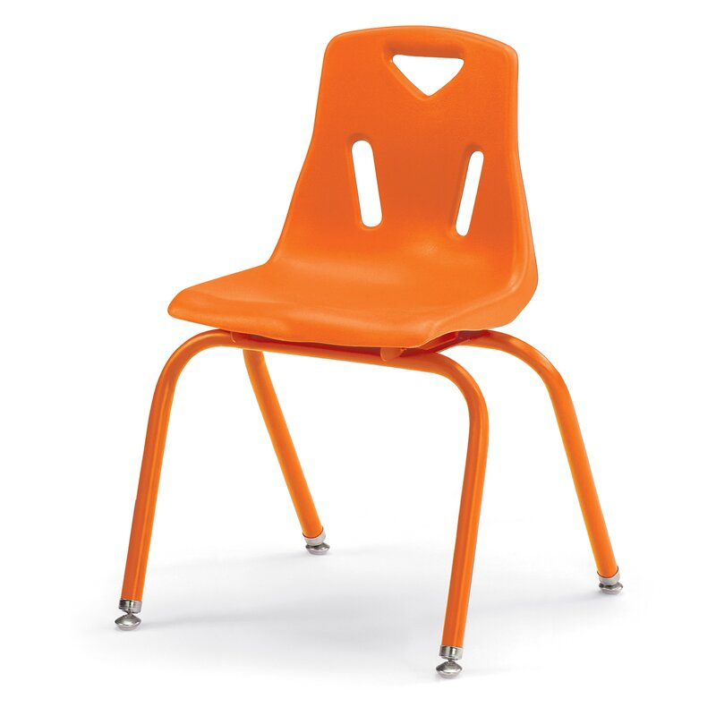 Delicieux Berries Plastic Chair