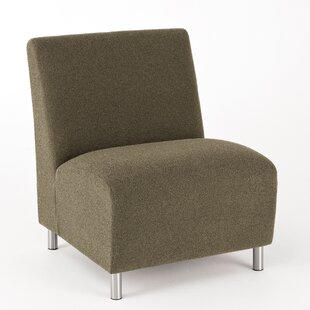 Lesro Ravenna Armless Slipper Chair