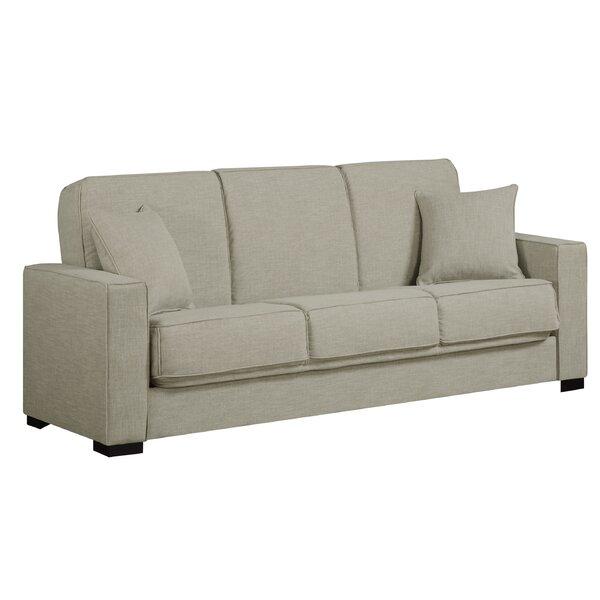 Zipcode Design Kaylee Convertible Sofa Reviews Wayfair - Convertible sofas