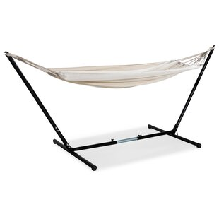 Kurtis Hammock With Stand By Freeport Park