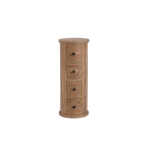 Degroot 4 Drawer Chest By Williston Forge