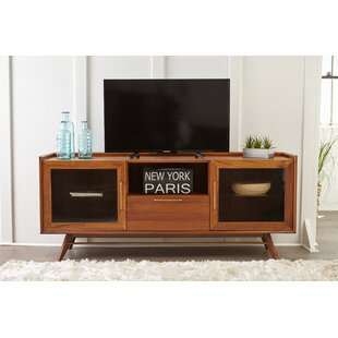 Adam Media TV Stand for TVs up to 70