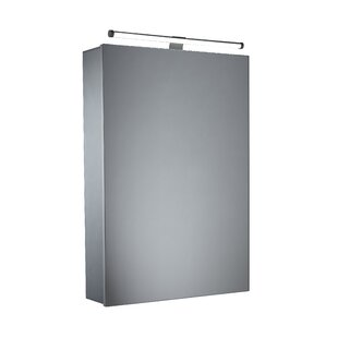Discount 44cm X 65cm Surface Mount Mirror Cabinet