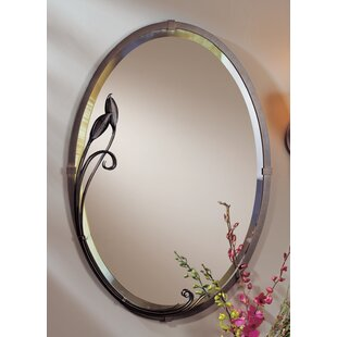 Hubbardton Forge Leaf Mirror