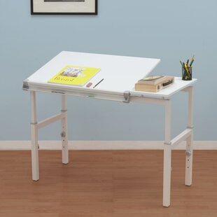 Graphix Workstation Drafting Table by Studio Designs Modern