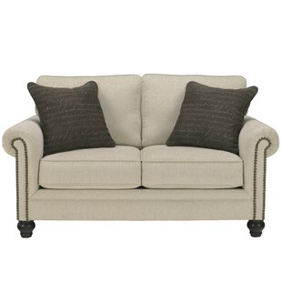 Shop Philus Loveseat by Gracie Oaks