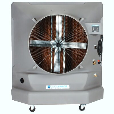Avalanche 2900 CFM Evaporative Cooler Cool-Space