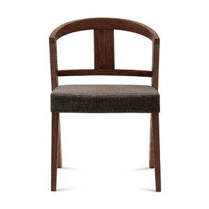 Gea Side Chair (Set of 2) by Domitalia