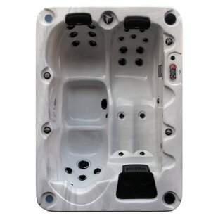 Review Montreal 6-Person 24-Jet Plug And Play Spa