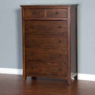 Fresno 6 Drawer Chest