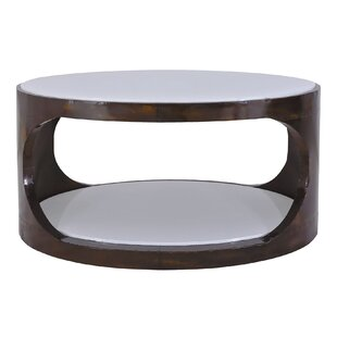 Superior Coffee Table with Storage