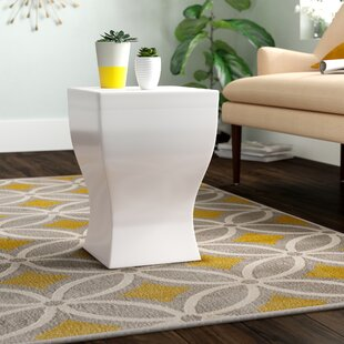Buying Brode Square Stool By Wade Logan