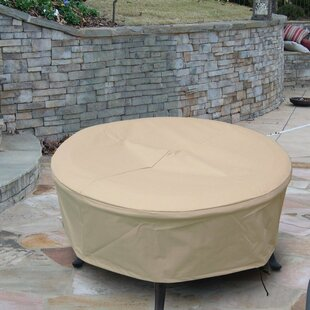 Freeport Park Water Resistant Fire Pit Cover