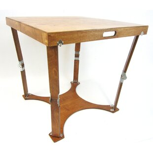 Savings Alpharetta Portable Folding Dining Table ByRed Barrel Studio