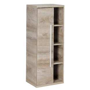 Stanf 42 X 106cm Wall Mounted Cabinet By Fackelmann