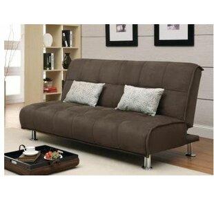 Latitude Run Cyrus Sleeper Sofa
