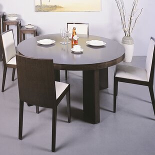 Omega Dining Table Hokku Designs