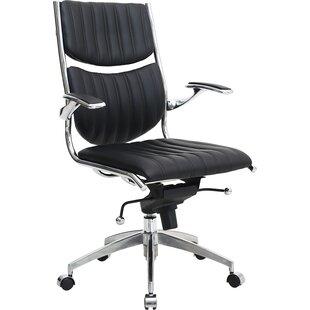 Brayden Studio Troxler High-Back Executive Chair