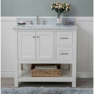 Shopping for Furlow 36 Single Bathroom Vanity Set By Red Barrel Studio