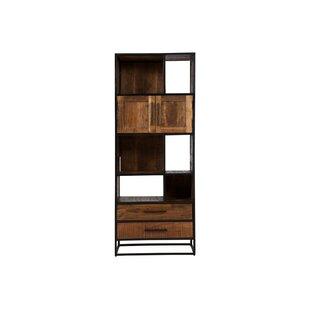 Oklahoma Bookcase By Massivum