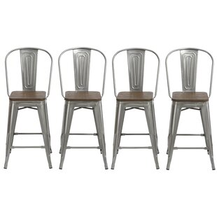 Nala 24 Bar Stool (Set of 4)
